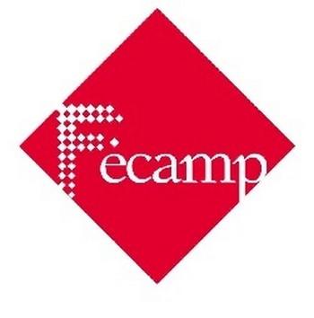 Logo ville de fecamp 2